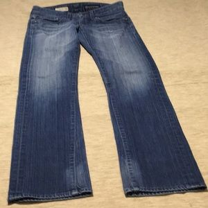 Adriano Goldschmied *slightly distressed jean new!
